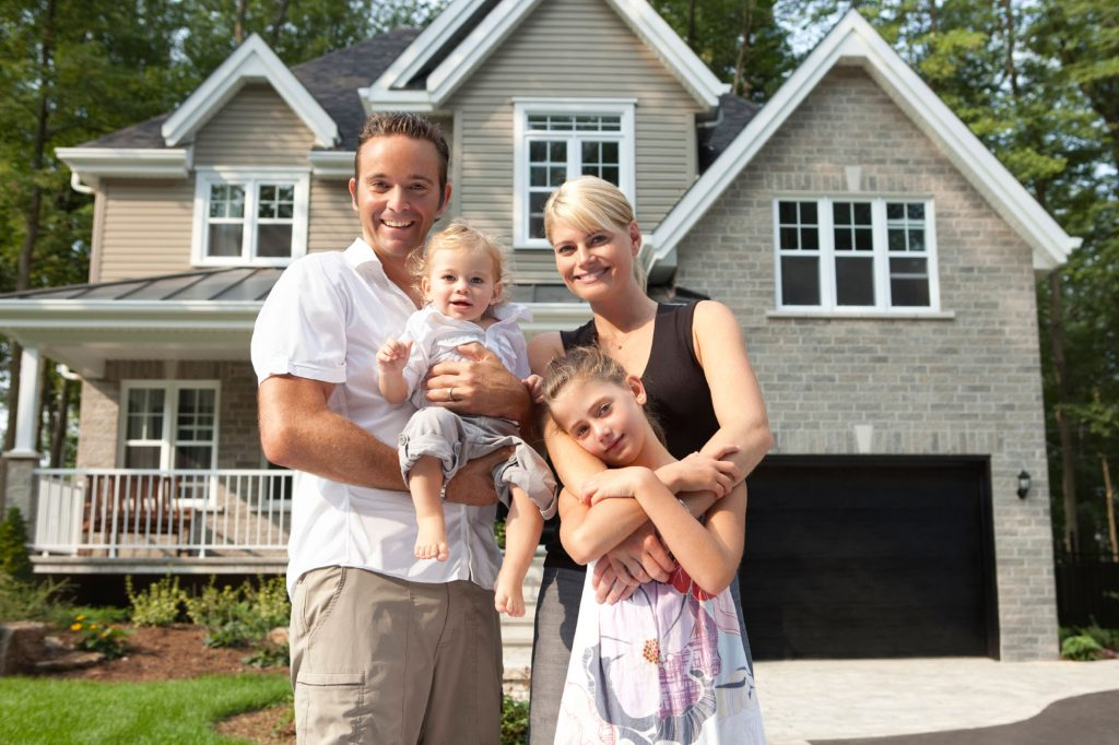 4 Reasons to Buy a House Today